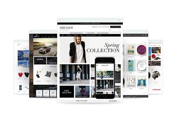 Onlineshop Erstellen Jetzt Einen Onlineshop Eröffnen Lightspeed