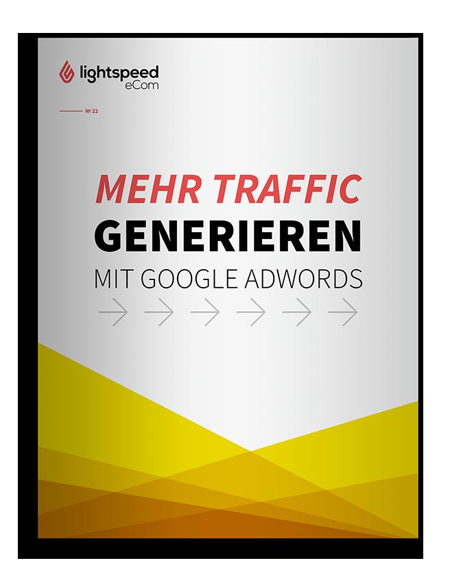 Mehr Traffic generieren mit Google AdWords