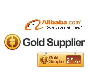Alibaba Goldsupplier