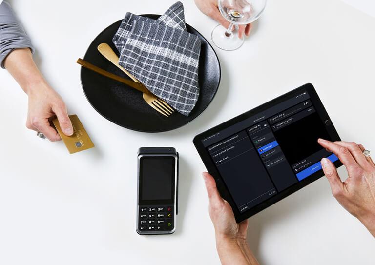 Lightspeed Payments – ganzheitliche Bezahllösung für Ihr Kassensystem